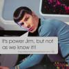Its Power Jim