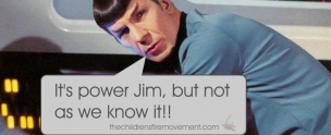 Its Power Jim