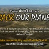 Cfm Dont Frack Our Planet