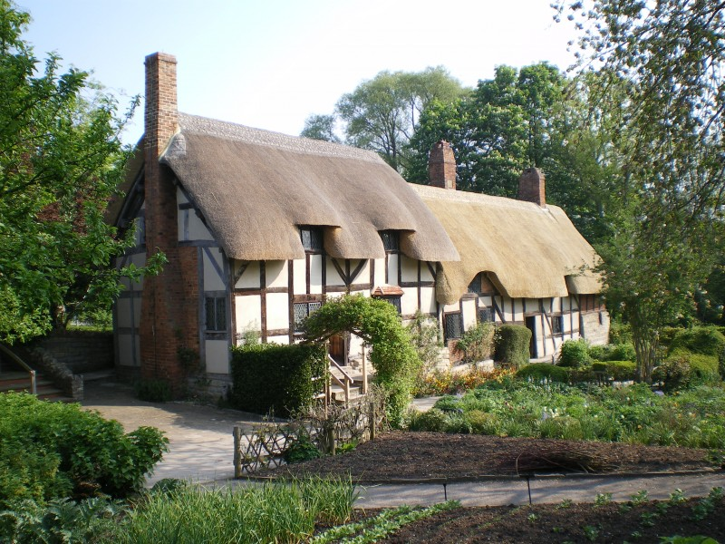 Home cfm news amp articles save anne hathaway s cottage